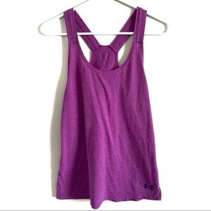 UNDER ARMOUR Woman's workout tank